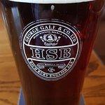 HSB Beer. Very good 4.8%