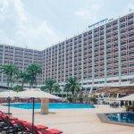 Bilde fra Transcorp Hilton Abuja