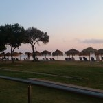 Messonghi Beach Resort Photo