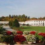 jardin de villa real