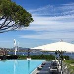 Kube Hotel-St Tropez Foto