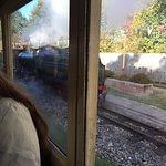 Foto de Kirklees Light Railway