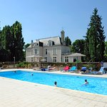 Photo of Camping Sandaya Le Chateau des Marais