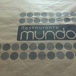Photo of Mundo