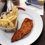 Foto de Restaurant Equinoxe