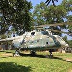 Photo of War Museum Cambodia
