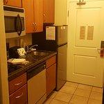 Φωτογραφία: TownePlace Suites St. George