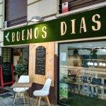 Buenos Dias Zaragoza Cafeteriaの写真
