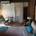 Room Interior - Junior Suite