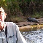 Daintree River Wild Watch
