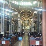 Basílica Nuestra Señora de los Ángeles (Basilika Unserer lieben Frau der Engel) Foto