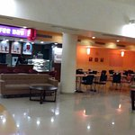 Photo de Ginger Hotel Guwahati