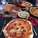PIzza's!!!!