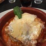 Lasagne..
