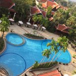 Foto de Borei Angkor Resort & Spa