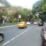 Park Street Road