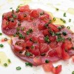 Thunfisch ganz zart