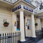 Foto di Sidney Hotel London-Victoria