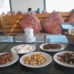 Egyptisch ontbijt