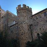 Hospederia Real Monasterio Foto