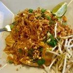 Duke's Pad Thai