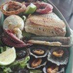 Photo of Terraza - Restaurante Miramar