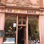 Photo of Au Croissant Dore