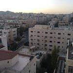 Days Inn Hotel Suites Amman Foto