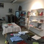 Handcrafted clothes and accessories