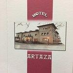 Photo de Artaza Hotel