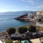 Mare-Olympus Apartments resmi