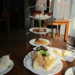 Afternoon Tea for Two - Ladies' version!