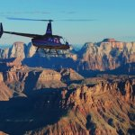 Scenic Helicopter tours of Zion National Park