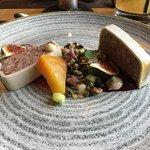Foto de Poppy Seed Restaurant