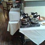 bollitori caffe-the'