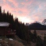 Photo de Mount Engadine Lodge