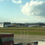Foto de Ibis Friedrichshafen Airport