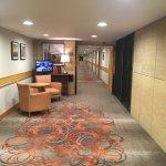 Φωτογραφία: Clayton Hotel Dublin Airport