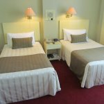 Photo of Embajadores Hotel