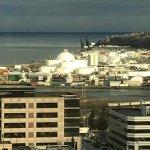 Anchorage Marriott Downtown Foto
