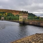 The Derwent Dams are well worth a visit if time allows.