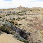 Gorgeous colors and canyons