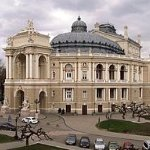 Foto de Odessa National Academic Opera and Ballet Theater