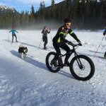 Fat Biking Whistler Olympic Park