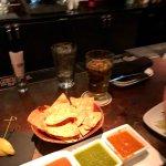 Foto de Barrio Tequila Bar