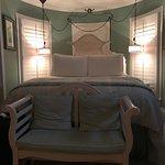 Foto de The White Doe Inn