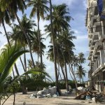 Photo de Kaani Beach Hotel
