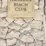 Jimbaran Beach Club (JBC) Foto