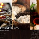 Enjoy all natural products during your treatments at Slide Health Spa