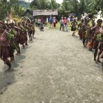 Kopar Village, Sepik River, PNG